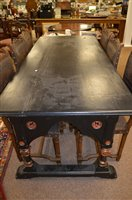 Lot 1066 - Gothic Table