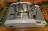 Lot 996 - binding machine
