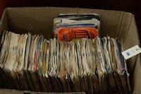 Lot 370 - Approximately 300 singles.