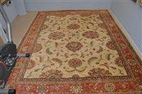 Lot 1130 - Modern rug
