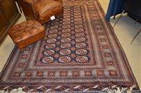 Lot 1117 - Persian carpet
