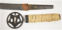 Image for Japanese wakizashi