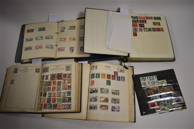 Lot 5-Stamps