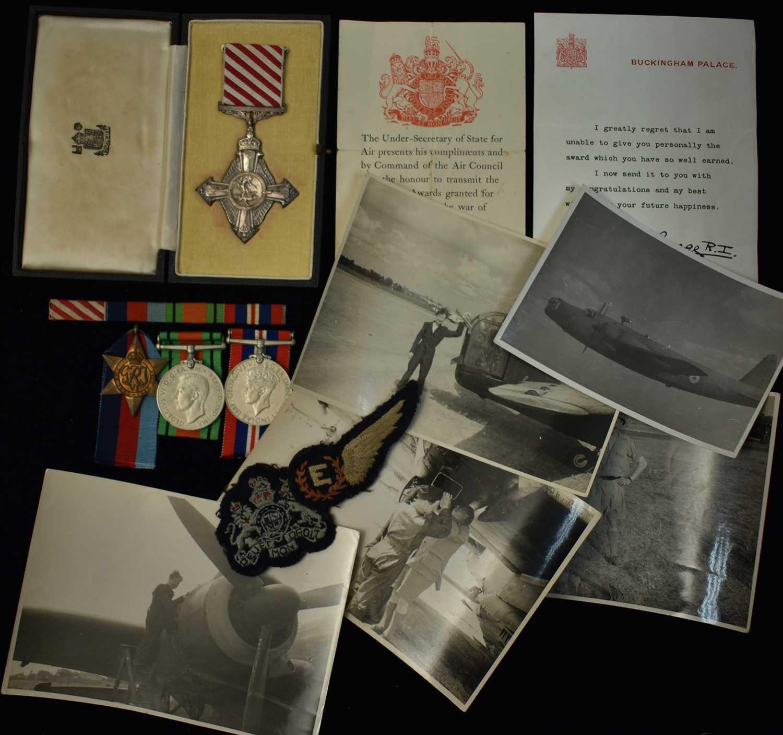 1520 - Air Force Cross