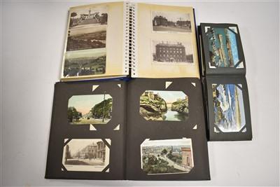 Lot 11-Postcards
