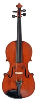 Lot 91 - Carlo Storioni Violin