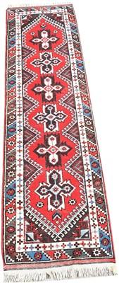 Lot 671 - Central Persian runner