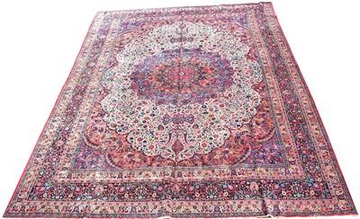Lot 696 - Birjand carpet
