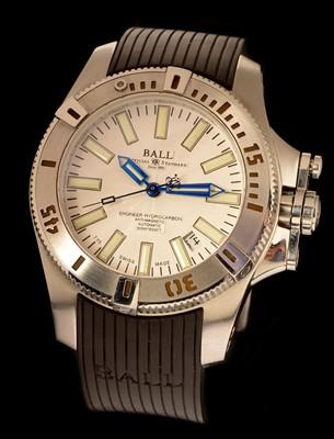 Lot 2-Ball Enginer-hydrocarbon wristwatch