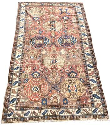 Lot 705 - Caucasian carpet