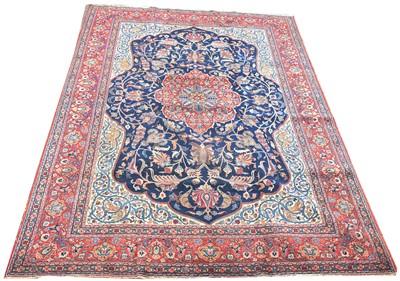 Lot 712 - Heriz carpet