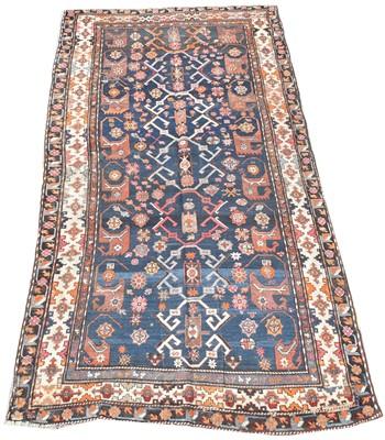 Lot 715 - Caucasian carpet