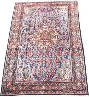 Lot 729 - Malayer rug