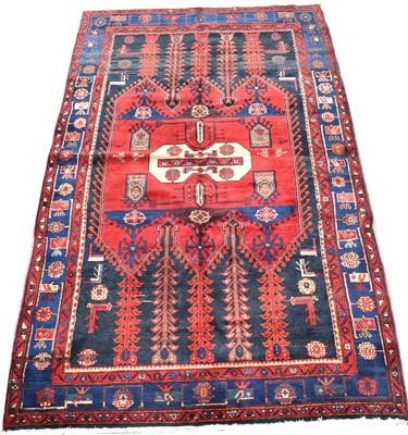 Lot 730 - Koliyari carpet