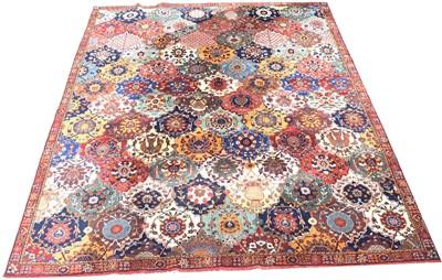 Lot 734 - Amritzar carpet