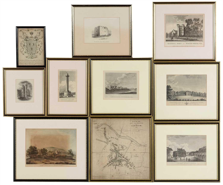 Lot 230 - Various Artist - prints.