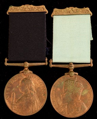 Lot 1823-1900 and 1903 Visit to Ireland medals