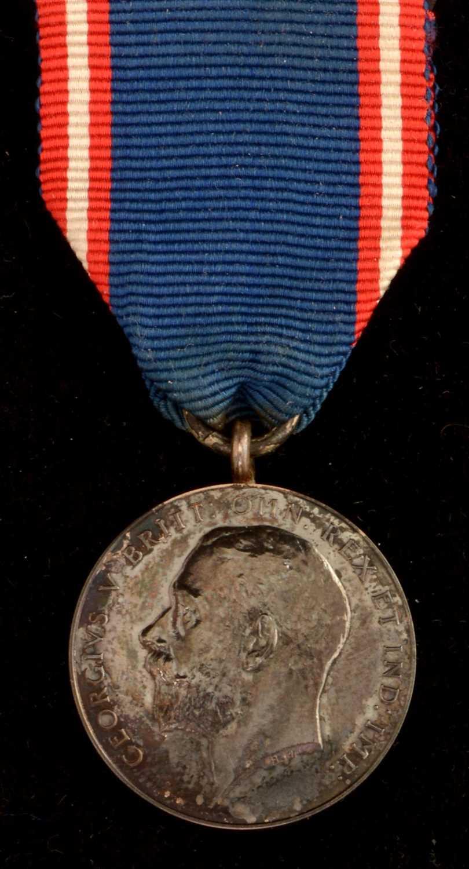 Lot 1507-Royal Victorian Medal