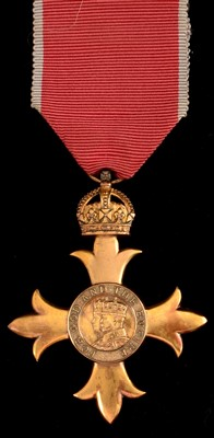Lot 1509-The Most Excellent Order of the British Empire