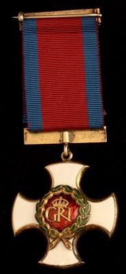 Lot 1526-Distinguished Service Order and bar