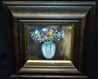 Lot 564-Richard Cartwright pastel