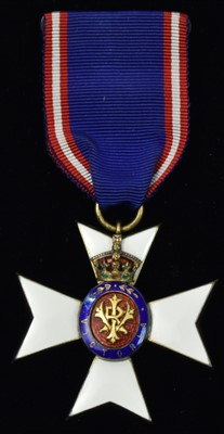 Lot 1515-The Royal Victorian Order