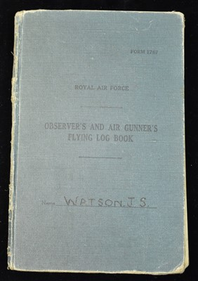 Lot 1549 - Distinguished Flying Cross Group