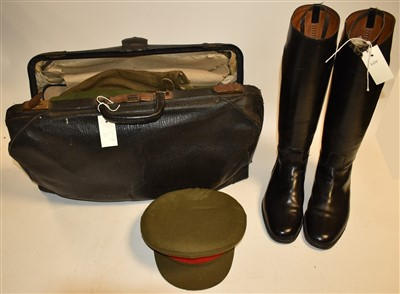 Lot 8-Military clothing