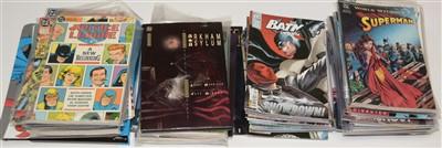 Lot 947 - Batman Graphic Novels