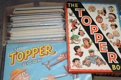 Lot 900-The Topper Annual