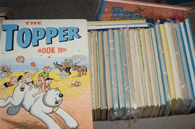 Lot 901-The Topper Annual
