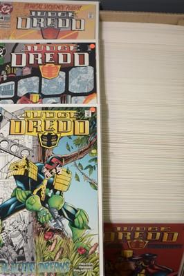 Lot 1324 - D.C. Comics