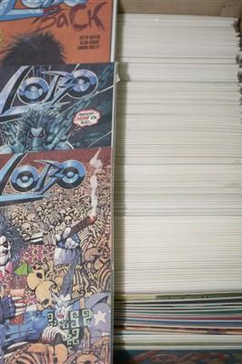 Lot 1330 - D.C. Comics