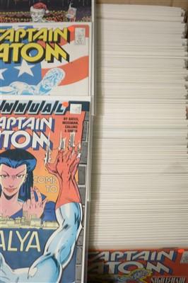 Lot 1331 - D.C. Comics