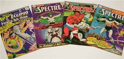 Lot 1425 - Showcase Presents Comics