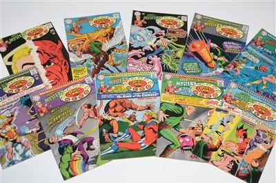 Lot 1437 - House of Mystery Comics