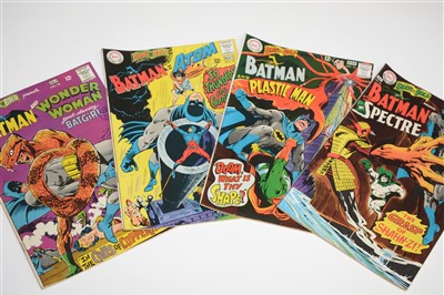 Lot 1448 - The Brave and The Bold Comics