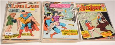 Lot 1480 - Jimmy Olsen Comics