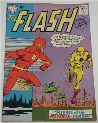 Lot 1500 - The Flash Comic No.139