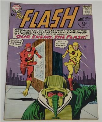 Lot 1502 - The Flash Comic