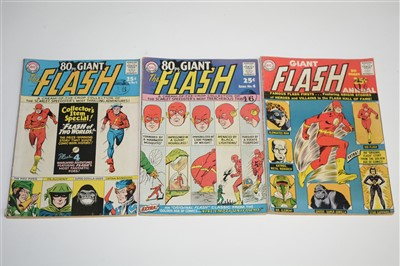 Lot 1511 - Griant Flash Annuals