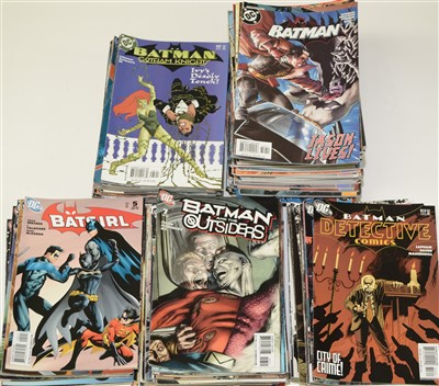 Lot 1127 - Modern DC Comics