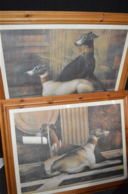 Lot 20-After Elaine Vollherbst prints