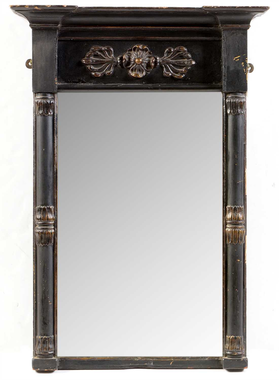 Lot 793 - Pier mirror