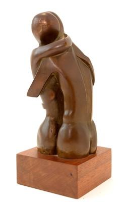 Lot 1635 - * Alwyn - sculpture.