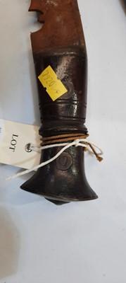 Lot 979-Two Victorian Boer War era 1888 pattern...