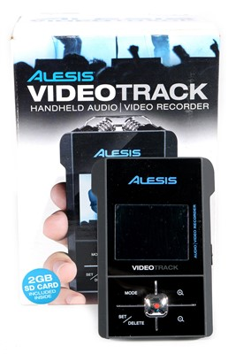 Lot 80 - An Alesis Video track recorder