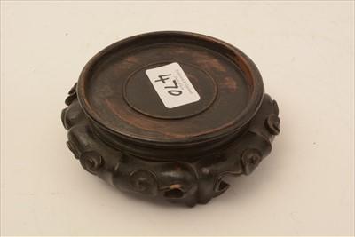 Lot 470-Chinese bowl