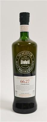 Lot 352-Scotch Malt Whisky Society Whisky