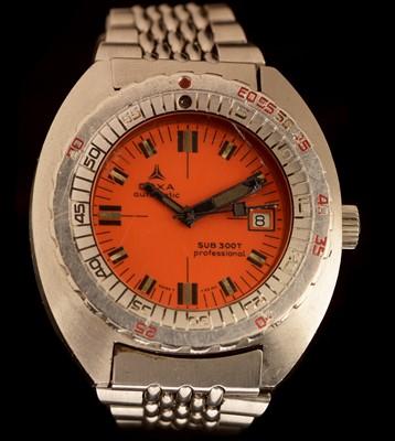 Lot 56 - Doxa Divers watch